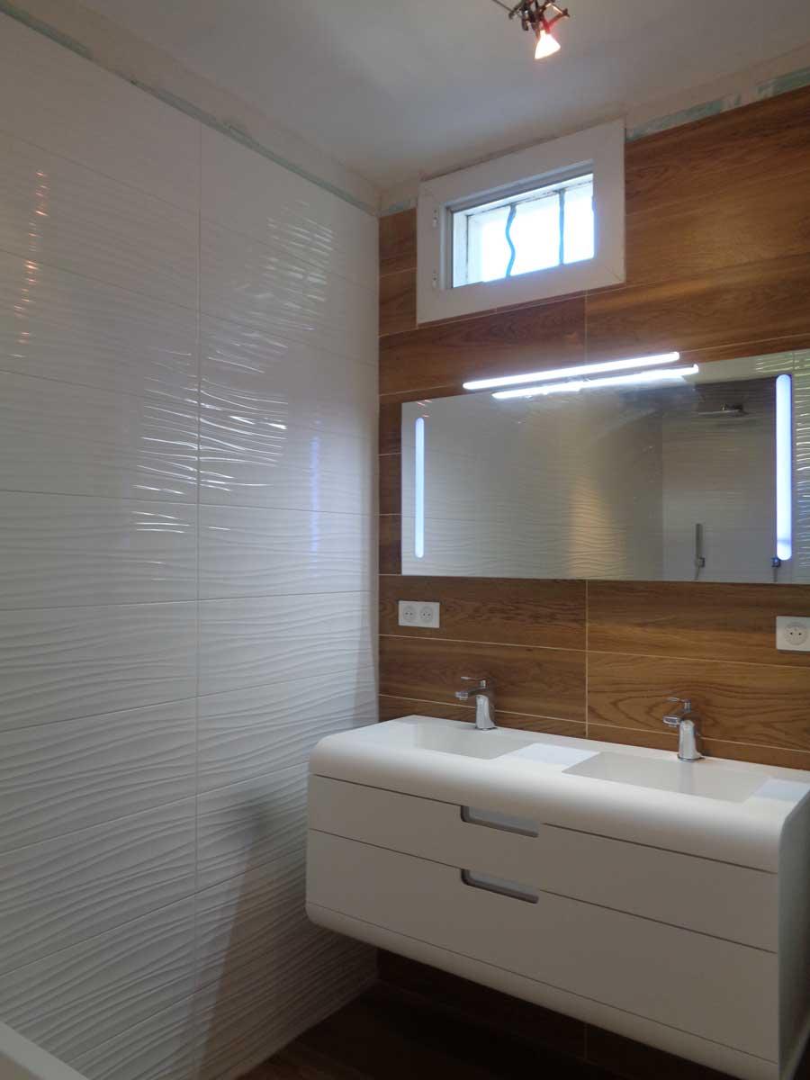 Salle de bains Aptasol